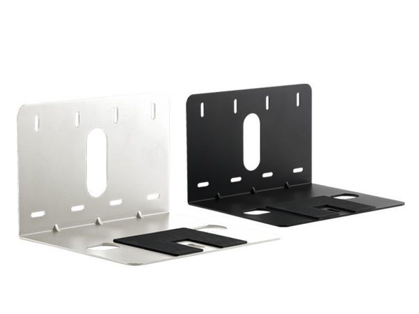 Picture of VC-AC03-WH | White wallmount for VC-B30U